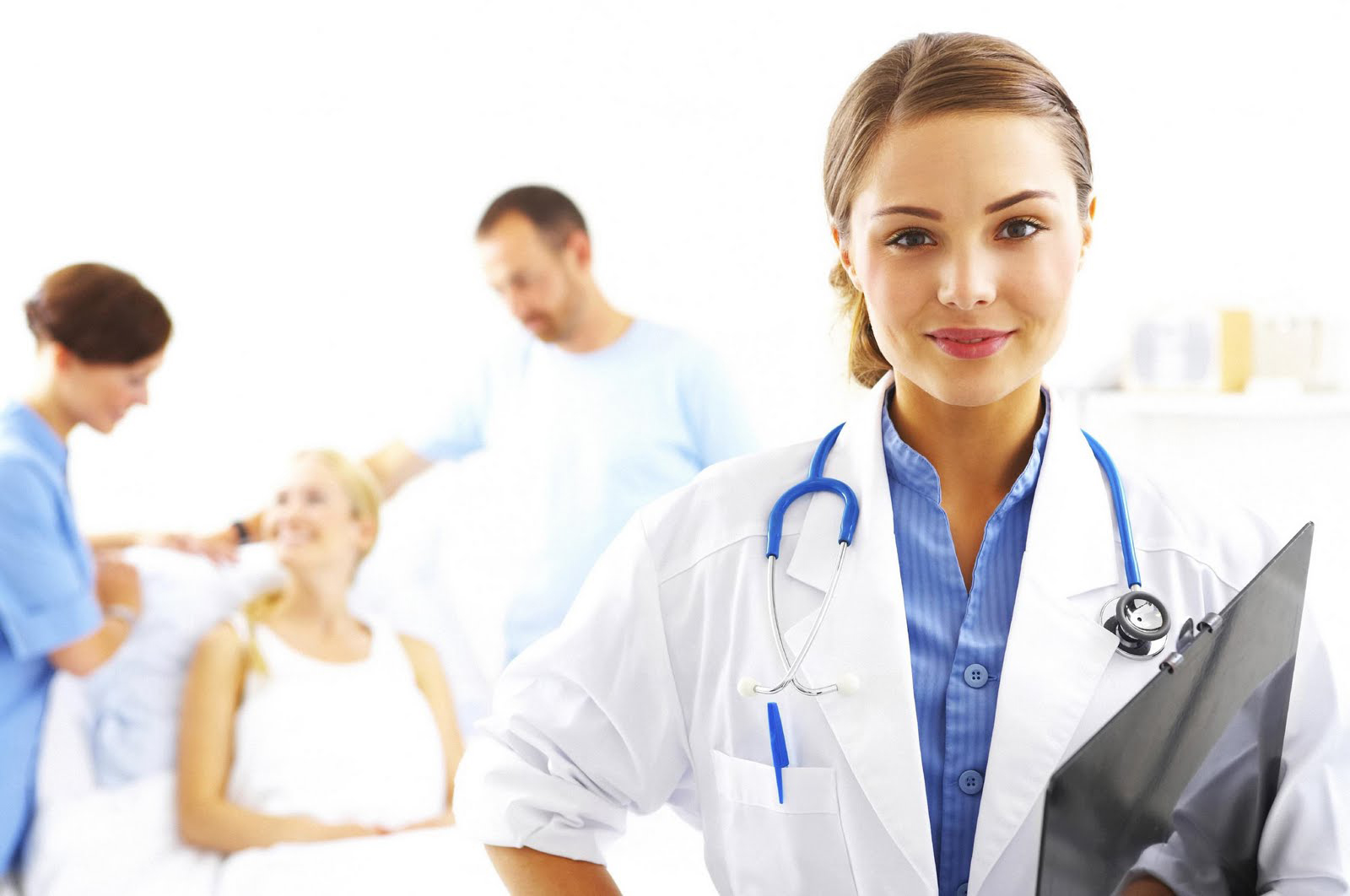 Best General Physician in USA